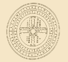 Cercle de quintes pythagoricien